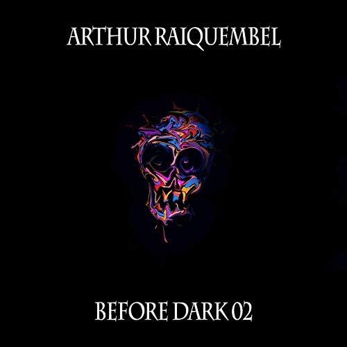 Arthur Raiquembel