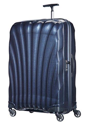 Samsonite Cosmolite Spinner XL- Equipaje de Mano, Azul (Midnight Blue), XL (81...