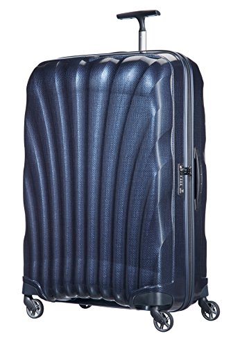Samsonite Cosmolite Spinner XL- Equipaje de Mano, Azul (Midnight Blue), XL (81...