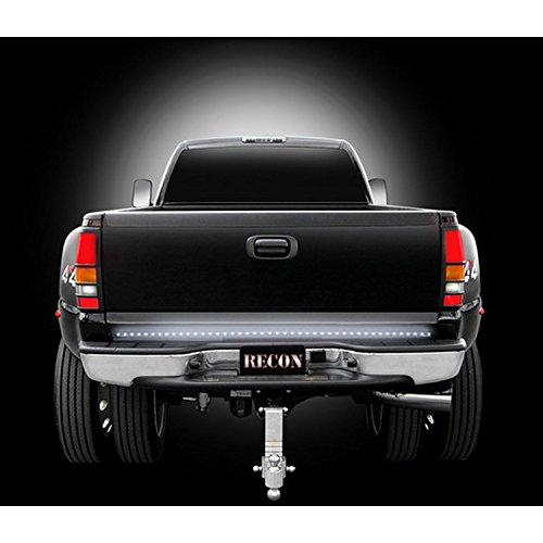 Recon 26416 60' Tailgate Bar - Fits Most Full-Sized Trucks and SUV's