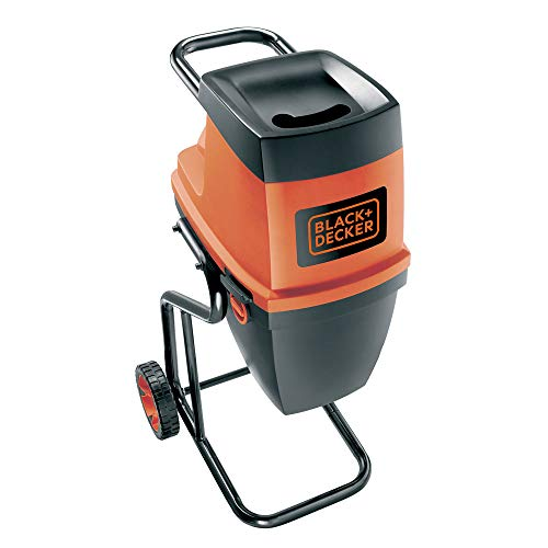 BLACK+DECKER GS2400-QS