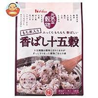 ハウス食品 元気な穀物 香ばし十五穀180g(30g×6袋)×20個入