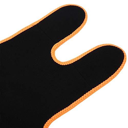 FECAMOS Cinturón Entrenador de Cintura Cinturón Moldeador de Cintura para Mujer 2 Colores para Entrenamiento con Pesas(Orange)