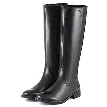 Bussola Tandra Women s Boot 37 M EU Black