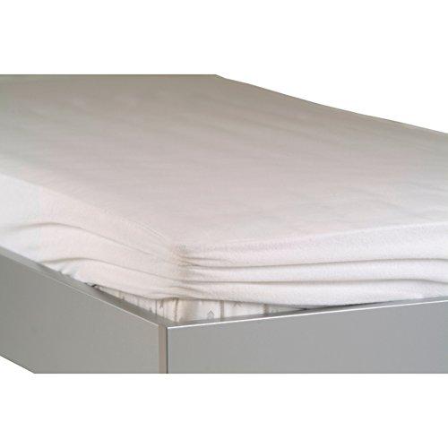 Badenia matrashoes Care-top Maxi bescherming tegen vocht 90x200 cm voor matrassen tot 30 cm