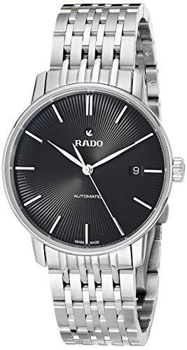 Rado Coupole Classic Automatische Zwarte Wijzerplaat Herenhorloge R22860154