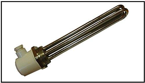 Heizstab für Wasserspeicher 10 kW 6/4