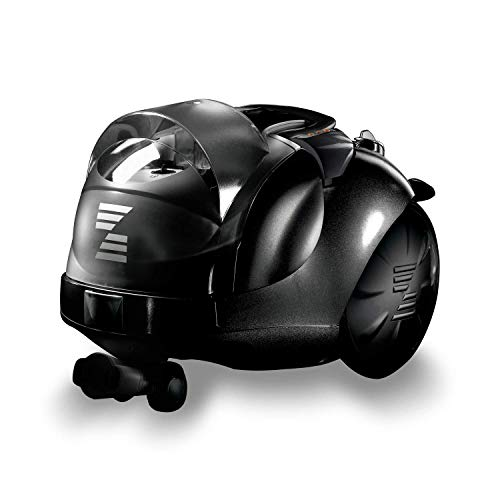 Zepter Vacuum cleaner Tuttoluxo 6-1 cleaning system - wet and dry vacuum - steam cleaning - steam iron - air cleaning included and humidification