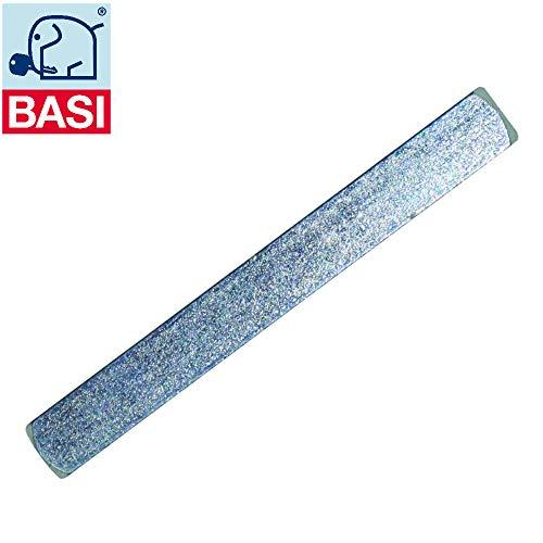 Basi® Vierkantstift - Vollstift, Stahl verzinkt (Vierkant-Maße 8 x 140 mm)
