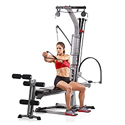 Best home gym under 1000 review for Bowflex Blaze system