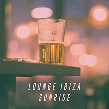 Lounge Ibiza Sunrise