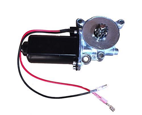 AWPartZ RV Motorhome Trailer Step Motor for Part Number SP-1636669 380073