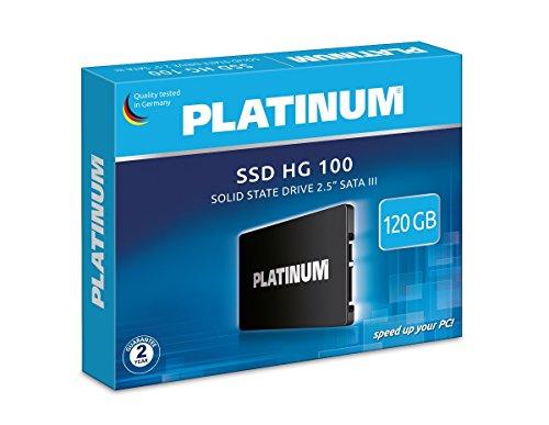 Platinum HG100 │2,5