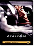 Apollo 13 (Book with MP3 audio CD) (Penguin Readers Simplified Text)