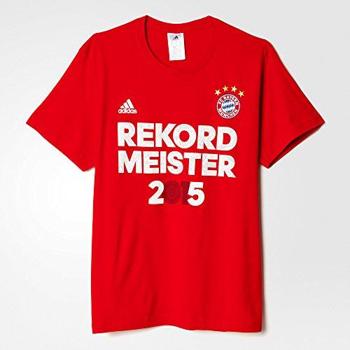 Kinder Shirt FC Bayern München Champion / Rekordmeister