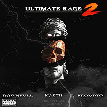 Ultimate Rage 2