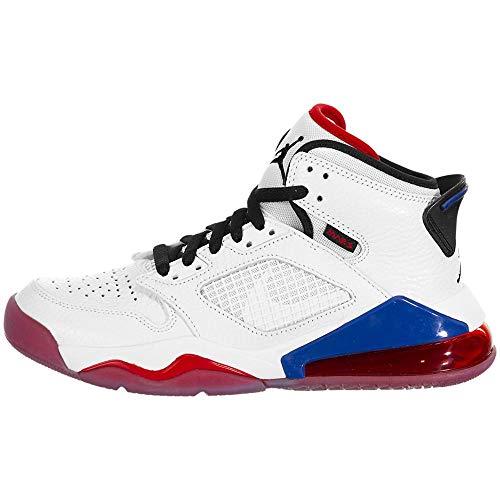 Nike Jordan Mars 270-WHITE-37.5