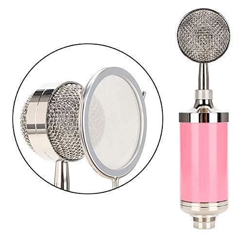 Hakeeta Micrófono de Capacitancia con Cable