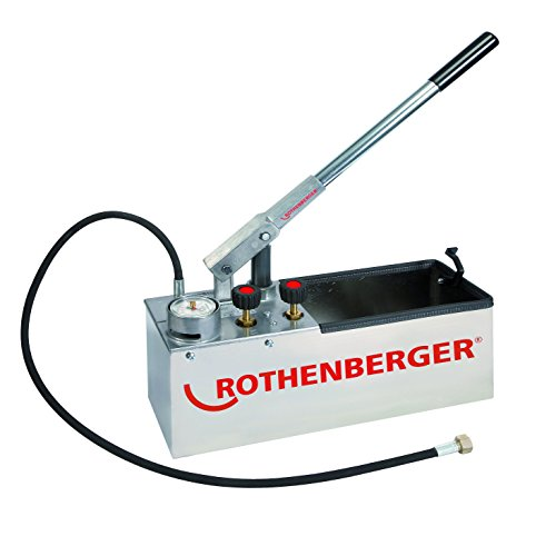 Rothenberger 60203 Prüfpumpe