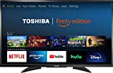 Toshiba 50LF621U19 50-inch Smart 4K UHD TV - Fire TV Edition