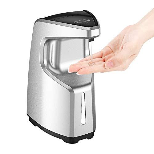 Automatische Hand Waschmaschine Geeignet for Alkohol Desinfektionsflüssigkeit Berührungslosen Seifenspender Induktions Smart Seifenspender