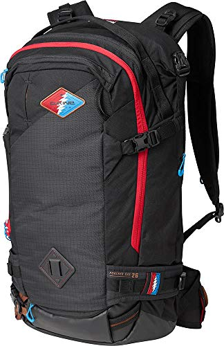 Dakine Lawinenrucksack Team Poacher R.A.S. 26L Backpack