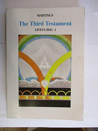 The Third Testament--Livets Bog