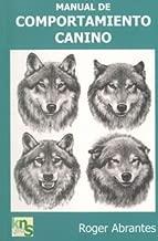 Manual de comportamiento canino