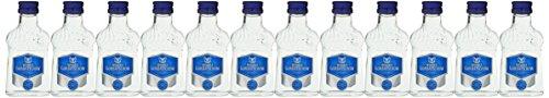 Gorbatschow Wodka Taschenflasche (12 x 0.1 l)