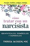 Cómo Tratar con un Narcisista