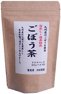 河村農園 九州産ごぼう茶 4袋セット