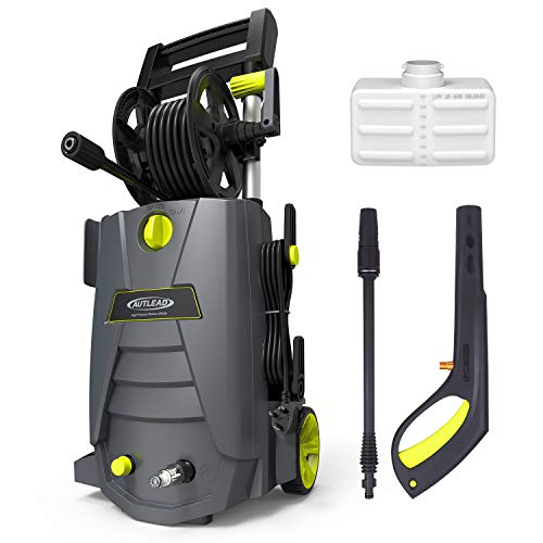 AUTLEAD HP02A Pressure Washer Review