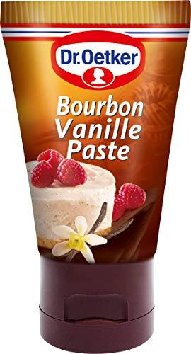 Dr. Oetker Bourbon Vanille Paste, 50 g