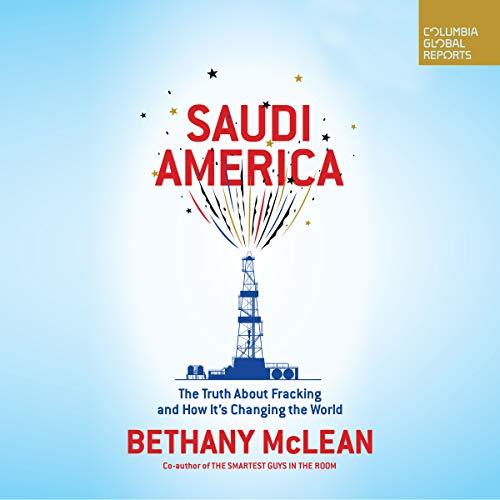 Saudi America Titelbild