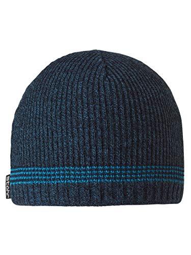 Stöhr Ossi - Mütze mit Windstopper(R) Material im Stirnbereich, kuschelig warm
