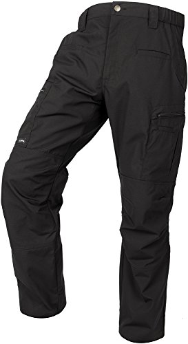 LA Police Gear Men's Teflon Coated