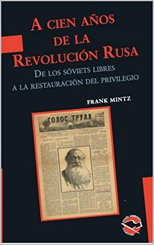 REVOLUCIÓN RUSA. 100 AÑOS.  - Página 2 414WsPgLssL