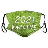 Boca vacunada ajustable anti polvo boca boca facial reutilizable lavable cara cubierta facial polvo boca bufanda