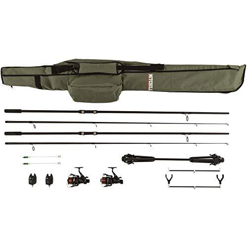 Mitchell Fishing GT Pro Kit de pêche, Canne à pêche...