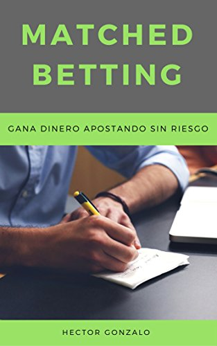 Matched Betting: Gana dinero apostando sin riesgo
