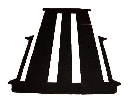 autix 681682 Teppich Fußmatte hinten Kofferraummatte Gastraummatte 2 Schiebetüren...