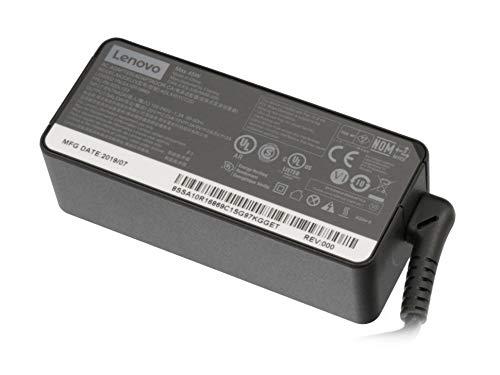 Lenovo USB-C Netzteil 45 Watt original Yoga 910-13IKB (80VF/80VG) Serie