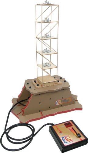 Pitsco EQs Tremor Table