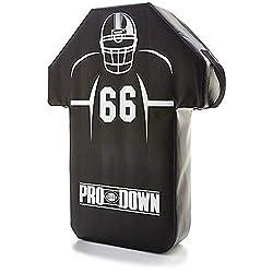 in budget affordable Pro Downman Shield-Black, Black, Medium