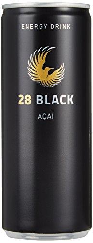 28 Black Acai, 24er Pack, EINWEG (24 x 250 ml)