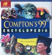 Comptons Encyclopedia 99 (Jewel Case) [並行輸入品]