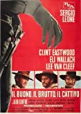 The Good, The Bad and The Ugly - Clint Eastwood -