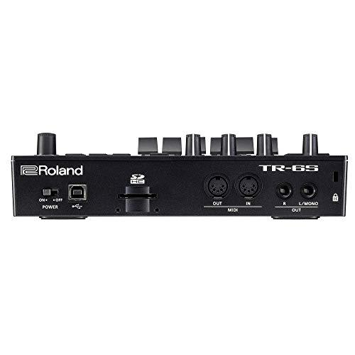 Rolandローランド/TR-6S6トラックコンパクト・リズム・マシン