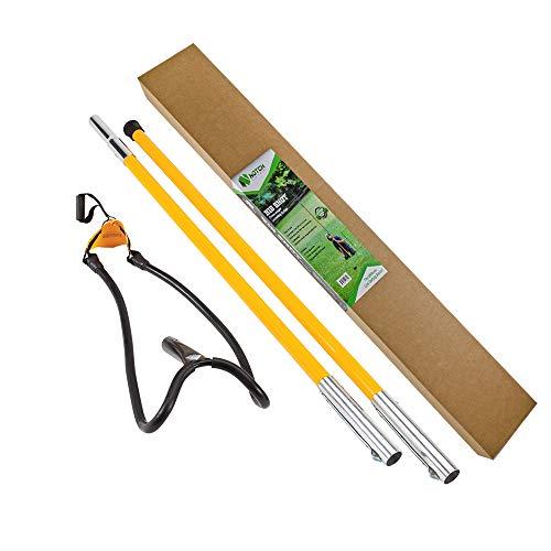 Notch Big Shot Set (2 x 4' Poles) - Individually Boxed