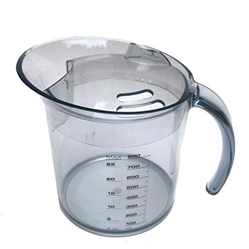 Juice Jug with Froth Separator for the Breville...